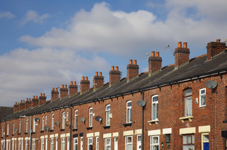Cundey Street, Halliwell, Bolton