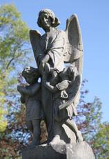 Halliwell Cemetery, Halliwell, Bolton