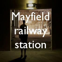 Love at last sight: Mayfield railway station, Manchester