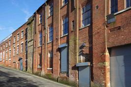 Horsedge Street, Oldham