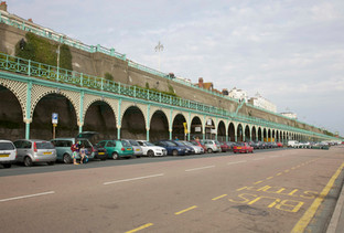 Madeira Walk, Brighton