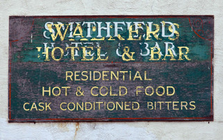 Smithfield Hotel & Bar, Swan Street, Northern Quarter