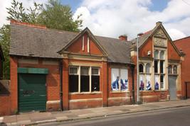 Lewis Street, Patricroft, Eccles, Salford