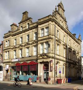 Bradshawgate, Bolton