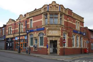 RBS Bank, Market Street, Hindley
