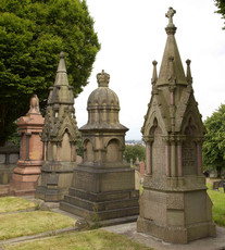 Dukinfield Crematorium and Cemetery, Hall Green Road, Dukinfield