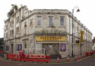 Former Odeon cinema, Old Street, Ashton-under-Lyne