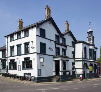 The Market Tavern, Old Market Place, Altrincham