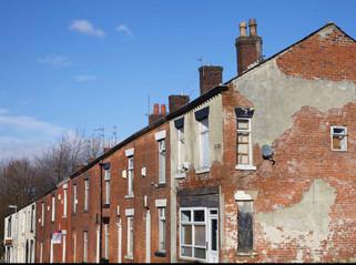 Spring Street, Oldham