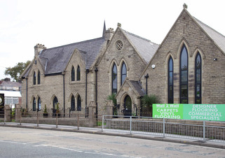 Former school, Blackburn Road, Astley Bridge, Bolton