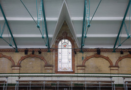 Victoria Baths, 32 Hathersage Road, Longsight