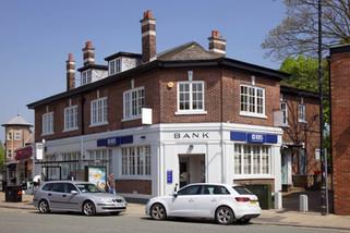 RBS Bank, Ashley Road, Hale, Trafford