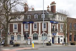 RBS Bank, Lapwing Lane/Palatine Road, West Didsbury