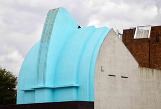 Longford and Essoldo Cinema, Chester Road, Stretford