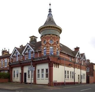 Pendleton Cooperative Industrial Society  Ltd, Wellington Street West, Broughton, Salford