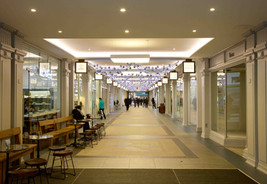 Exchange Arcade, Royal Exchange