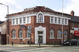 Northenden Road/Church Road, Gatley, Stockport