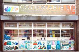 Cotton Arts Ltd, 47 Broughton Street, Cheetham Hill