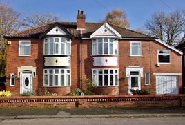 1-3 Cressingham Road, Humphrey Park, Trafford