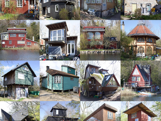 Freetown Christiania: city-in-the-city
