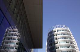 Offices, Gartside Street, Spinningfields