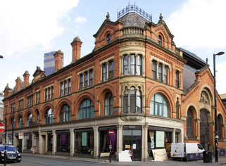 Market Chambers, High Street, Northern Quarter