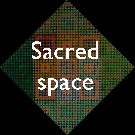 The labyrinth as sacred space