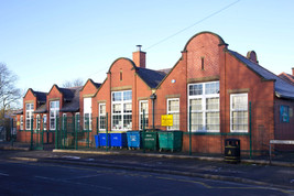 Audenshaw Primary School, Sidmouth Street, Audenshaw, Tameside