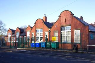 Audenshaw Primary School, Sidmouth Street, Audenshaw, Tameside