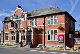 The George & Dragon, Broadstone Road, Heaton Chapel, Stockport