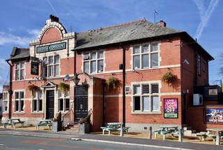 The George & Dragon, Broadstone Road, Heaton Chapel, Stockport