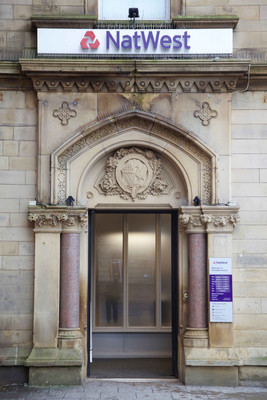 NatWest Bank, South Parade, Rochdale