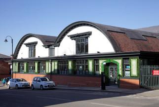 The Zone Club, Bolton Street, Bury
