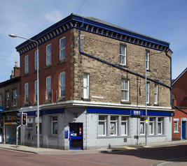 RBS Bank, Lee Lane, Horwich
