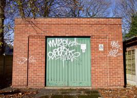 Substation, Stretford Road, Urmston