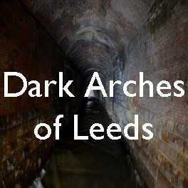 The Dark Arches of Leeds
