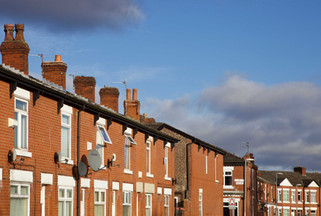 Radnor Street, Gorton