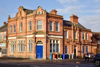 Oldham Road/Dixon Street, Failsworth