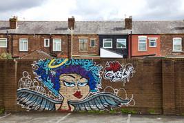 Gorton Lane, Gorton