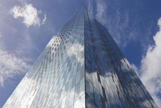 Owen Street towers