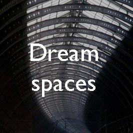 Dream spaces: railway stations and the beyond