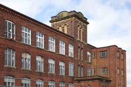Elm Mill, Linney Lane, Shaw, Oldham