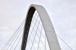 Hulme Arch, Stretford Road, Hulme