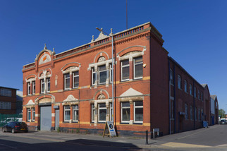Virginia Mill, 189 Higher Hillgate, Stockport