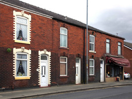 Church Street, Westhoughton