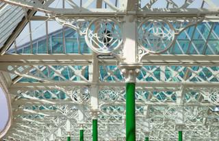 Tynemouth railway station