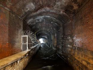 Dark Arches, Leeds