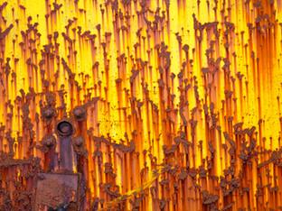 Abandoned slate-works, Blaenau Ffestiniog, Wales