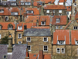 Robin Hood's Bay, North Yorkshire