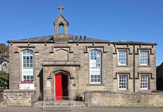 Former St Paul's School, Halliwell Road, Halliwell, Bolton